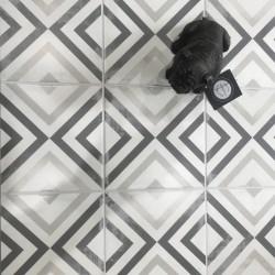 Desco Square 187x187mm