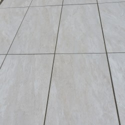 Devonstone white 500x1000x20mm italian porcelain