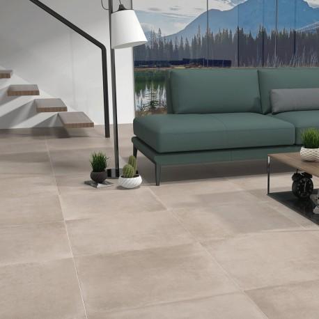 Bellemore concrete 608x608mm