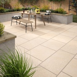Hampshire Hall Beige 10mm & 20mm porcelain