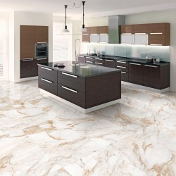 Calacatta Golden Marble Gloss
