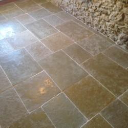 Umbrian Limestone Tiles