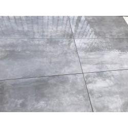 Aegean Dark grey 600x1200x20mm
