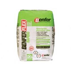 Benferflex rapido grey adhesive 20kg