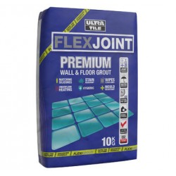Flex joint grout premium 10kg
