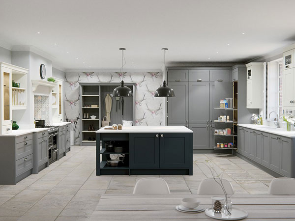 Fitton Oake Kitchens Norfolk