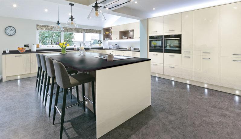Kitchens And Interiors By Fitton Oake Fittonoaketiles