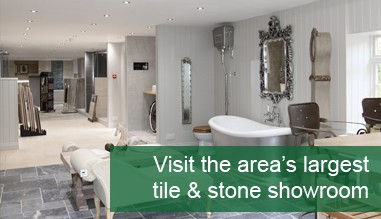 Norfolk Tile & Furniture Showroom