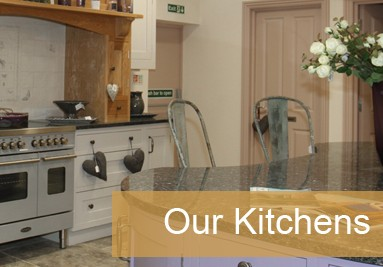 High Quality Kitchens Norfolk